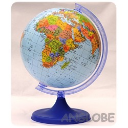 Globus 160 Polityczny (+karton)