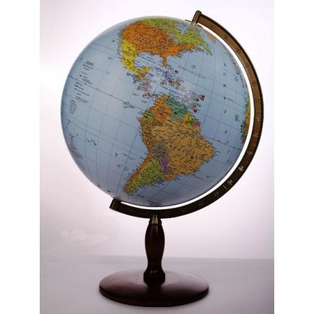 Globus 420 Polityczny