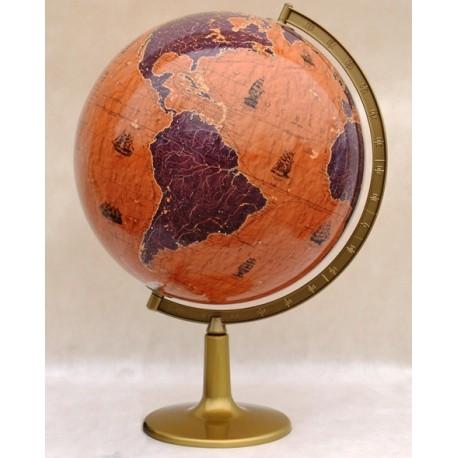 Globus 420 Retro - Żaglowce