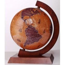 Globus 320 Retro z Żaglowcami