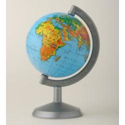 Globus 70 Fizyczny