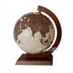 Globus 420 Antyczny podświetlany dr opr