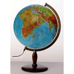 Globus 420 Fizyczny Podświetlany