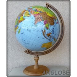 Globus 320 Polityczny