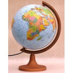 Globus 320 Polityczno - Fizyczny