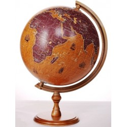 Globus 320 Żaglowce