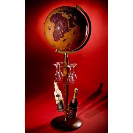 Globus Barek