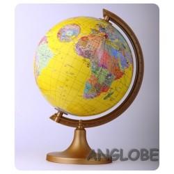 Globus 250 Pielgrzymki Jana Pawła II