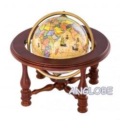 Globus 250 Trasami Odkrywców kolumnowy stołowy