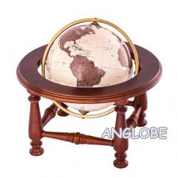 Globus 320 Antyczny kolumnowy stołowy