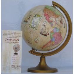 Globus 250 Trasami Odkrywców