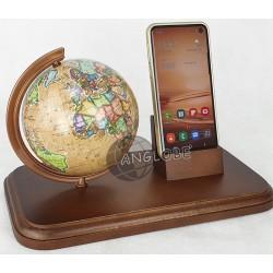 Globus podstawa pod telefon