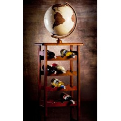 Globus 320 Regał na wino