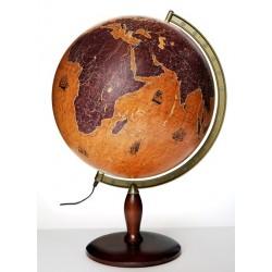 Globus 420 Retro - Żaglowce Podświetlany